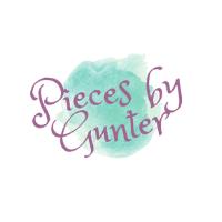 Pieces By Gunter Logo