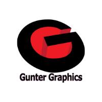 Gunter Graphics Logo